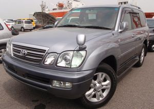 for sale toyota land cruiser cygnus good condition japanese used cars